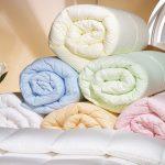 Как выбрать одеяло для дома