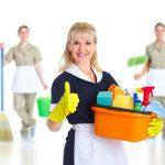 Уборка своими руками или услуги клининга?