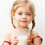 Здоровое питание вашего ребенка