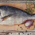Зима — лучшее время для рыбной диеты