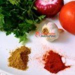 Как приготовить соус Пико де Гайо