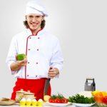 5 лучших кулинарных книг