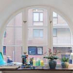 Как установить дизайнерские  окна из пластика?