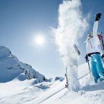 Австрия — «прародительница» горнолыжных курортов