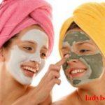 Отшелушивающие маски как выбрать