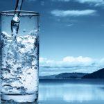Значение воды для кожи