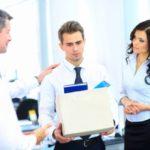 Как уволить сотрудника без стресса: шесть правил проведения беседы