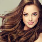 Укреплене волос осенью